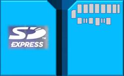 SD EXPRESS